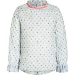 Billieblush Bluzka dark blue. Białe t-shirty chłopięce Billieblush, z materiału. W wyprzedaży za 149,25 zł.