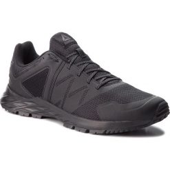 Buty Reebok - Astroride Trail CN2315 Black/Ash Grey/Red. Czarne buty do biegania męskie Reebok, z materiału. Za 299,00 zł.