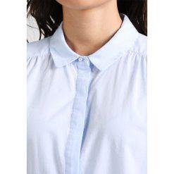Bluzki asymetryczne: Soyaconcept FELIA Bluzka pearl blue combi