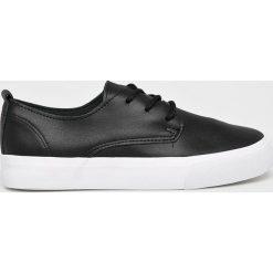 Answear - Buty. Szare buty sportowe damskie marki ANSWEAR, z gumy. W wyprzedaży za 54,90 zł.