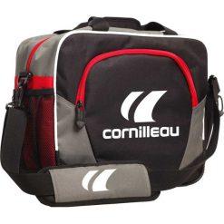 Torby podróżne: Cornilleau Torba trenerska na ramię Fittmove 654000 czarno-szara