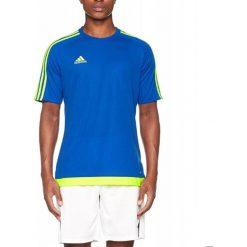 Koszulka chłopięca Estro 15 niebieska r. 152 cm (BP7194). Niebieskie t-shirty chłopięce Adidas. Za 45,25 zł.