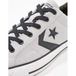 Trampki męskie: Converse STAR PLAYER OX CAMO SUEDE Tenisówki i Trampki wolf grey/black/white