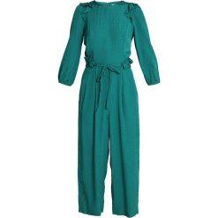 Whistles BRITT RUFFLE  Kombinezon green. Niebieskie kombinezony damskie marki JUST FEMALE, xs, z materiału. Za 1089,00 zł.