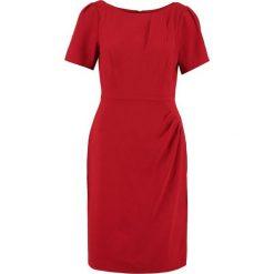 Sukienki hiszpanki: Adrianna Papell Sukienka letnia matador red