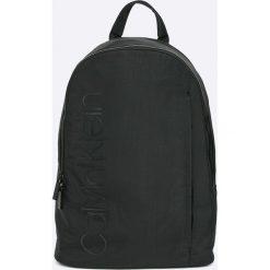 Plecaki męskie: Calvin Klein – Plecak