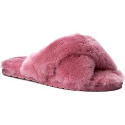 Kapcie damskie: Kapcie EMU AUSTRALIA – Mayberry W11573 Bubblegum