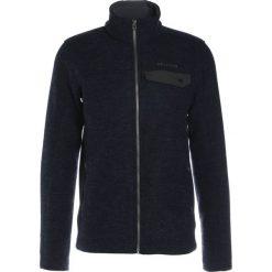 Swetry klasyczne męskie: Marmot POACHER PILE Sweter dark indigo heather
