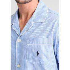 Polo Ralph Lauren Piżama light blue. Niebieskie piżamy męskie Polo Ralph Lauren, m, z bawełny. Za 419,00 zł.