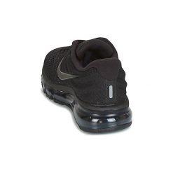 Buty do biegania Nike  AIR MAX 2017. Czarne buty do biegania damskie Nike, nike air max. Za 560,97 zł.