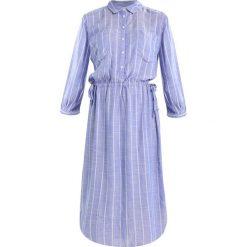 Sukienki hiszpanki: Springfield VESTIDO CAMISERO Sukienka koszulowa blues