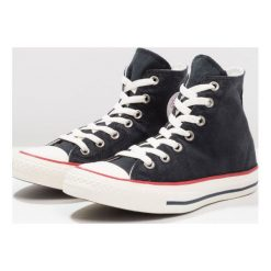 Trampki męskie: Converse CHUCK TAYLOR ALL STAR OMBRE WASH HI Tenisówki i Trampki wysokie black/garnet/white