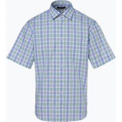 Koszule męskie: Andrew James – Koszula męska łatwa w prasowaniu, zielony