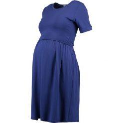 Sukienki hiszpanki: Envie de Fraise LIMBO Sukienka z dżerseju deep blue