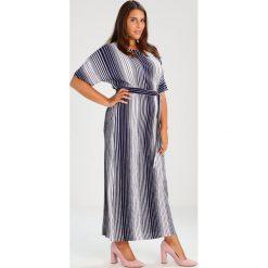 Długie sukienki: Evans PLEATED  Długa sukienka dark multi