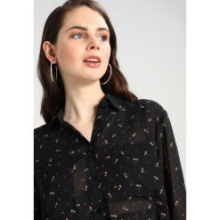 Sukienki hiszpanki: OVS EVEG Sukienka koszulowa black