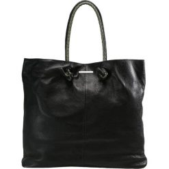 Shopper bag damskie: DAY Birger et Mikkelsen DAY CLIMB SHOPPER  Torba na zakupy black