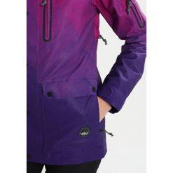 O'Neill JONES ELEVATION Kurtka snowboardowa purple. Fioletowe kurtki damskie narciarskie O'Neill, m, z materiału. W wyprzedaży za 1007,20 zł.