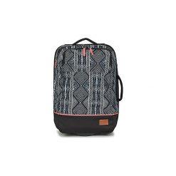 Walizki miękkie Rip Curl  BLACK SAND CABIN 35L. Czarne torebki klasyczne damskie marki Rip Curl. Za 423,20 zł.