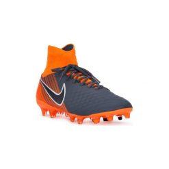 Buty do piłki nożnej Nike  OBRA 2 PRO DF FG. Czarne buty skate męskie Nike, do piłki nożnej. Za 508,84 zł.