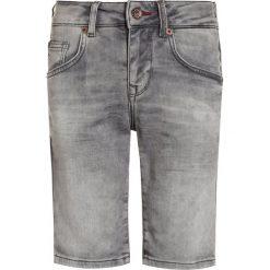Petrol Industries JARRED Szorty jeansowe grey. Białe spodenki chłopięce marki Petrol Industries, z bawełny. Za 199,00 zł.