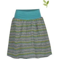 """Spódnice wieczorowe: Spódnica """"Lif"""" w kolorze zielonym"""