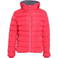 Czerwona Kurtka Autumn Evening. Czarne kurtki męskie pikowane marki Born2be, l, z aplikacjami, z dresówki. Za 169,99 zł.