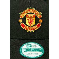 New Era - Czapka Essential. Czarne czapki z daszkiem męskie New Era. W wyprzedaży za 79,90 zł.
