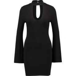 Sukienki hiszpanki: Ivyrevel KATY  Sukienka etui black