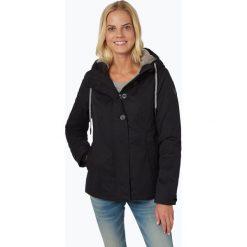 Odzież damska: Ragwear - Kurtka damska – Lynx, czarny