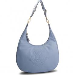 Torebka LAUREN RALPH LAUREN - Huntley 431709349002  Blue. Niebieskie torebki klasyczne damskie Lauren Ralph Lauren, ze skóry. Za 1299,00 zł.