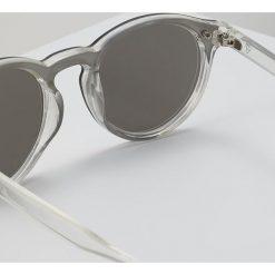Okulary przeciwsłoneczne damskie aviatory: CHPO MCFLY Okulary przeciwsłoneczne silvercoloured