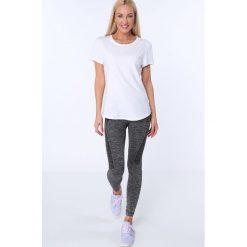 T-shirt luźny fason biały MR16618. Białe t-shirty damskie Fasardi, l. Za 39,00 zł.