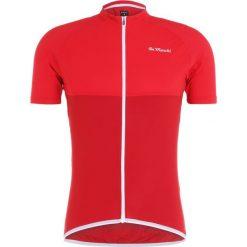 De Marchi LEGGERA Koszulka sportowa red. Czerwone koszulki sportowe męskie De Marchi, l, z elastanu. Za 569,00 zł.