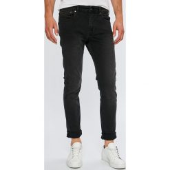 Jeansy męskie regular: Pepe Jeans - Jeansy Stanley
