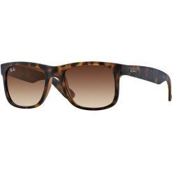Okulary przeciwsłoneczne męskie: Ray-Ban – Okulary Justin