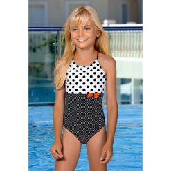 Stroje jednoczęściowe dziewczęce: Dziewczęcy kostium kąpielowy Elgia