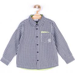 Odzież chłopięca: Koszula