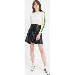 Minispódniczki: Ivyrevel CHELSEY SKIRT Spódnica trapezowa black