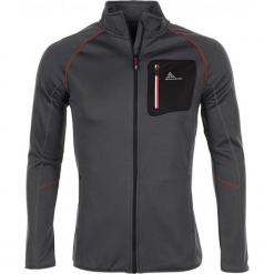 Kurtka polarowa w kolorze szarym. Szare kurtki męskie marki Peak Mountain, m, z materiału. W wyprzedaży za 96,95 zł.
