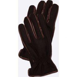 Rękawiczki męskie: Trussardi Jeans – Rękawiczki Guanti