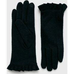 Medicine - Rękawiczki Hand Made. Czerwone rękawiczki damskie MEDICINE, z dzianiny. Za 49,90 zł.
