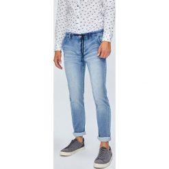 Medicine - Jeansy Monumental. Niebieskie jeansy męskie relaxed fit marki MEDICINE. Za 149,90 zł.