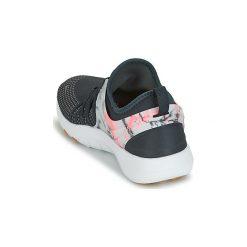 Fitness buty Nike  FREE TRAINER 7 W. Czarne buty do fitnessu damskie marki DOMYOS, z bawełny. Za 351,20 zł.
