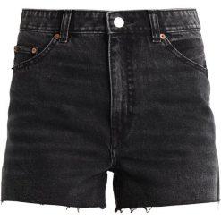 Bermudy damskie: Cheap Monday DONNA  Szorty jeansowe dust black