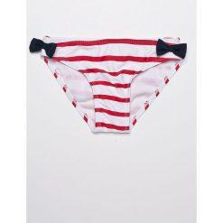 Odzież dziewczęca: Blukids – Figi kąpielowe, dziecięce 104-128 cm