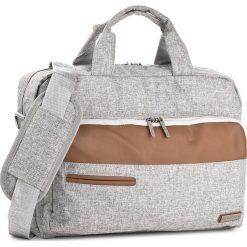 Torba na laptopa WITTCHEN - 85-3P-202-8 Szary. Szare plecaki męskie Wittchen. W wyprzedaży za 179,00 zł.