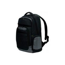 """Targus CityGear 17.3"""" Laptop backpack Black DARMOWA DOSTAWA DO 400 SALONÓW !!. Czarne torby na laptopa Targus. Za 306,65 zł."""