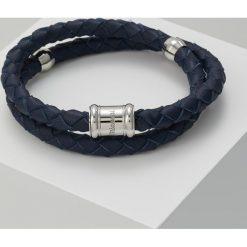 Bransoletki męskie: Miansai CASING Bransoletka navy blue