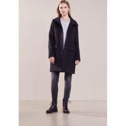 Płaszcze damskie pastelowe: CLOSED STONE FIRE Płaszcz wełniany /Płaszcz klasyczny black